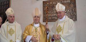 Jubileusz 25-lecia diecezji toruńskiej